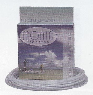 MONIC TROPICAL BACKCOUNTRY FLY FISHING LINE