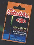 STARLITE SL-5 MINI CHEMICAL LIGHT
