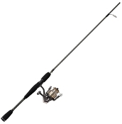 ABU GARCIA CARDINAL SX SPINNING COMBINATION ROD/REEL