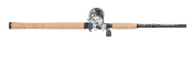 ABU GARCIA AMBASSADEUR S COMBINATION ROD/REEL