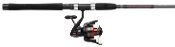PENN FIERCE SPINNING COMBINATION ROD/REEL