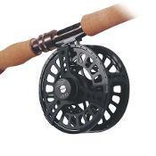 AMUNDSON WIND WARRIOR FLY REEL