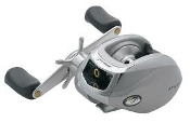 PFLUEGER PURIST LOW PROFILE BAITCAST REEL