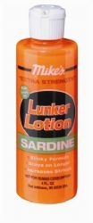ATLAS MIKE'S LUNKER LOTION