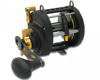 PENN FATHOM LEVEL WIND REEL