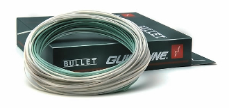 GUIDELINE BULLET FLOATING FLY FISHING LINE