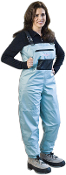 CADDIS WOMEN'S DELUXE BREATHABLE WADERS
