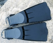 THE CREEK COMPANY FLOAT TUBE FINS