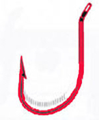 VMC OCTOPUS STRAIGHT POINT HOOKS