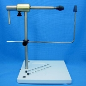 PEAK ROTARY TUBE FLY VISE