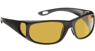 FISHERMAN GRANDER SUNGLASSES