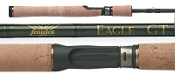 FENWICK EAGLE SALMON/STEELHEAD RODS, SPINNING