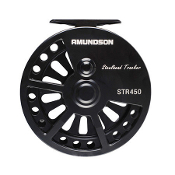 AMUNDSON STEELHEAD TRACKER FLOAT REEL