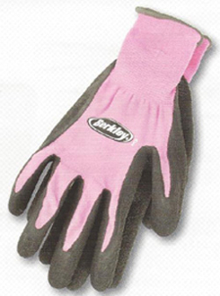 BERKLEY LADY CLASSICS COATED GRIP GLOVES