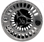 AMUNDSON TREND X3 SEALED DRAG FLY REEL SPARE SPOOL