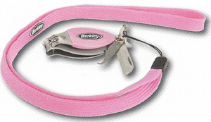 BERKLEY LADY CLASSICS STAINLESS STEEL LINE CLIPPERS